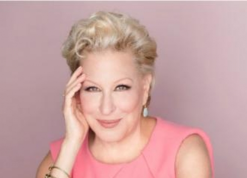 Bette Midler: Adele Is Hilariously Funny