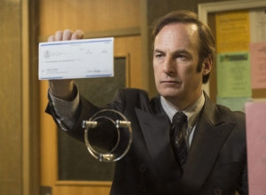 'Better Call Saul' Has Strong Debut, Breaking Ratings Records And Impressing The Critics