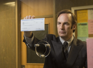 Bob Odenkirk Will Miss Jimmy Mcgill In 'Better Call Saul'