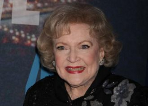 Betty White's Emmy honour