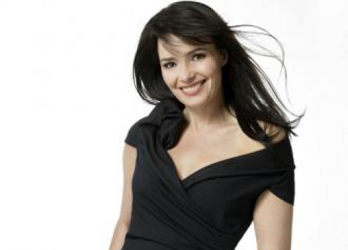 Beverley Craven Sees Music As A Hobby Now