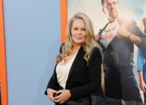 Beverly D'angelo Is Grateful For Friendship With Chevy Chase