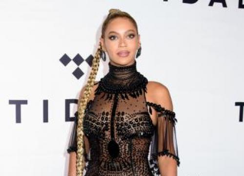 Beyoncé Focusing On Her Family