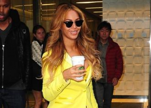 Beyoncé feeling 'lonely' in Los Angeles