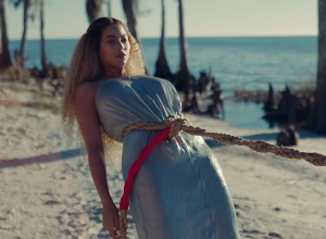 Beyonce - Love Drought Video