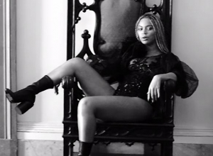 Beyonce - Sorry Video