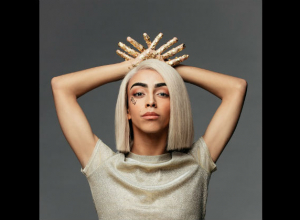 Seven artists that made me: Bilal Hassani