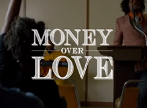 Bilal - Money Over Love ft. Kendrick Lamar Video