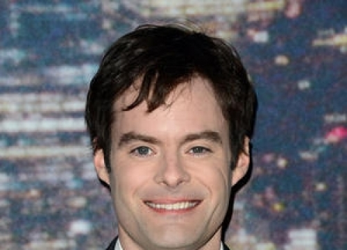 Bill Hader Used Dumpster Bed For One-night Stand
