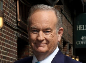 Fox's Bill O'Reilly Defends Himself From Accusations Of Fictionalised War Reporting