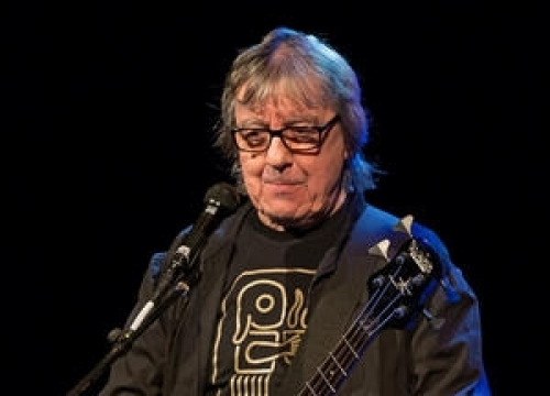 Rolling Stones Plaque To Be Reworded Following Bill Wyman's Complaints