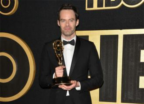 Bill Hader Says It Chapter Two Is Like The Lord Of The Rings Of Horror