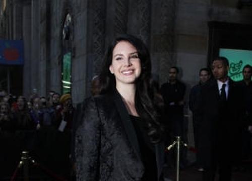 Lana Del Rey Explains New Music Video's 'Moving Monet' Vibe