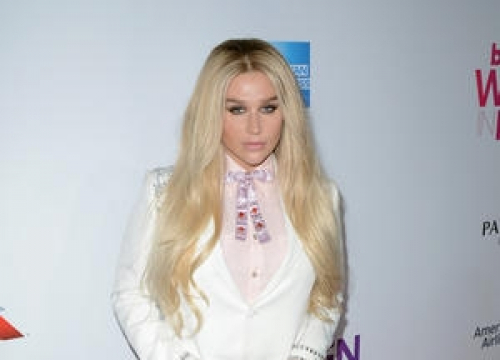 Kesha Joins New Animated Series