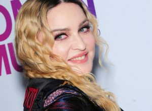 Madonna Is Not Happy About Her New Biopic 'Blond Ambition'