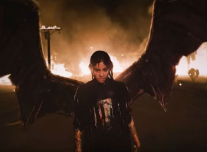 Billie Eilish - All The Good Girls Go To Hell Video