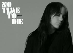 Billie Eilish - No Time To Die Audio
