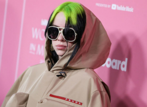 Weekly Music Highlights: Billie Eilish, Rock and Roll Hall of Fame and Eminem