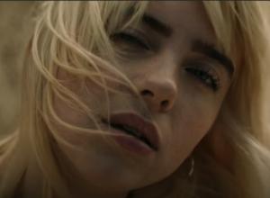 Billie Eilish - Your Power single review
