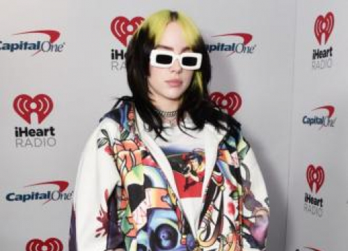 Billie Eilish Is 'Proud' Of Her Success