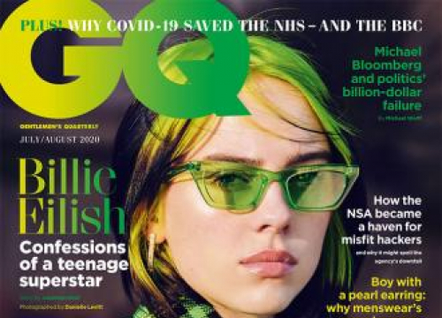 Billie Eilish: 'I Still Have Huge Issues With My Body'