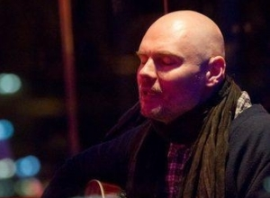 Smashing Pumpkins' Billy Corgan Joining TNA Wrestling