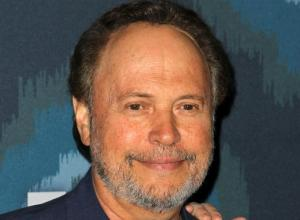 "Billy Crystal Causes Controversy After Claiming TV Is ""Pushing It"" With Gay Storylines"