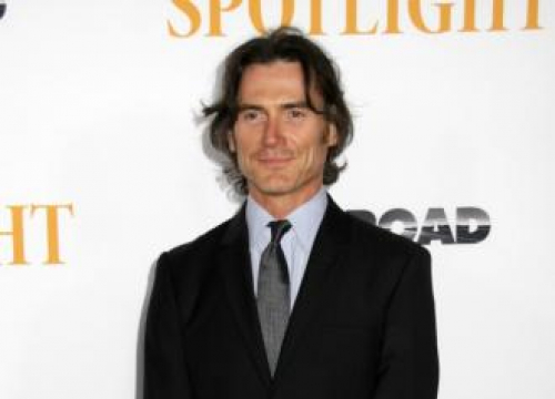 Billy Crudup Is A 'Big Fan' Of Naomi Watts
