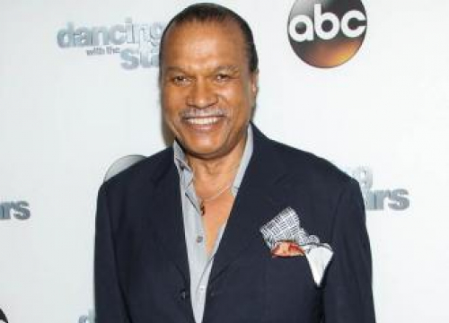 Billy Dee Williams Offered Tips To Donald Glover