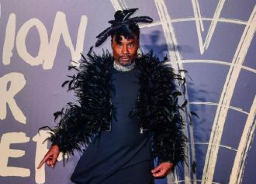Billy Porter To Star In Cinderella