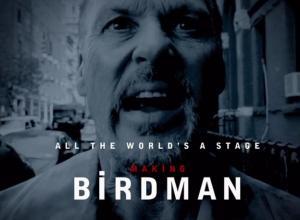 Birdman - Exclusive Featurette Trailer
