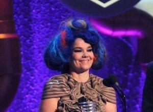 Bjork Announces New Album 'Vulnicura' For Release In March