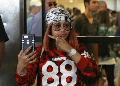 Rob Kardashian's Lawyer Hits Back At Blac Chyna