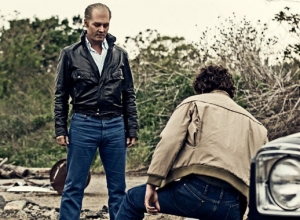 Black Mass - Movie Review