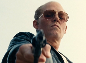 Johnny Depp Shows Off Acting Talent In Monstrous 'Black Mass' Trailer [Pictures]