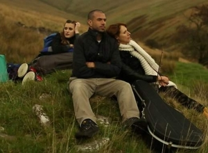 Black Mountain Poets Movie Review