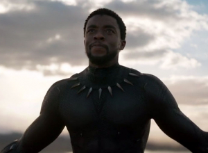 Black Panther - Trailer