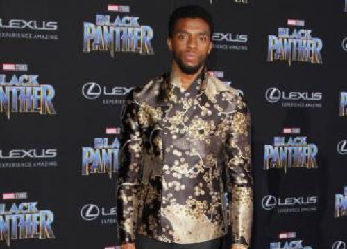 Black Panther Creator's Grandson Congratulates Movie Team On Oscar Nominations