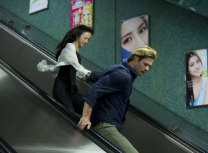 Blackhat Movie Review