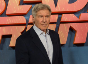 Harrison Ford Roles Named Greatest Movie Characters Of All Time