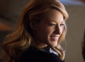 Blake Lively Reveals Unlikely Inspiration Behind 'The Age Of Adaline' Character