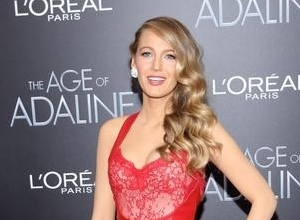 "Blake Lively Describes Motherhood As ""Like Living With A Drug Addict"""