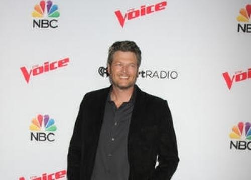 Blake Shelton Threatens To Sue Magazine Over Cheating Story