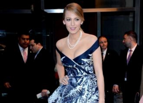 Blake Lively: I was terrible