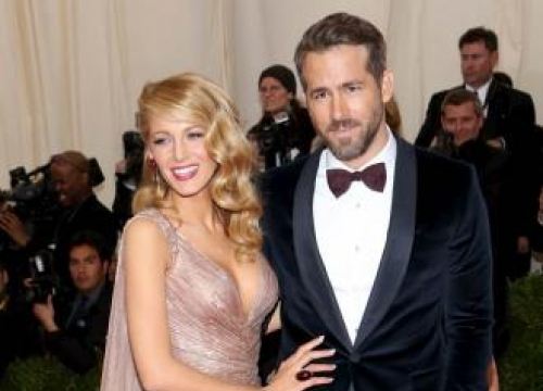 Blake Lively and Ryan Reynolds find parenting 'chaotic'