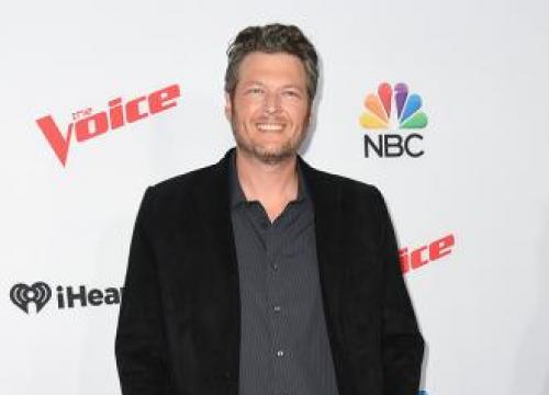 Blake Shelton Is A 'fun' Father Figure