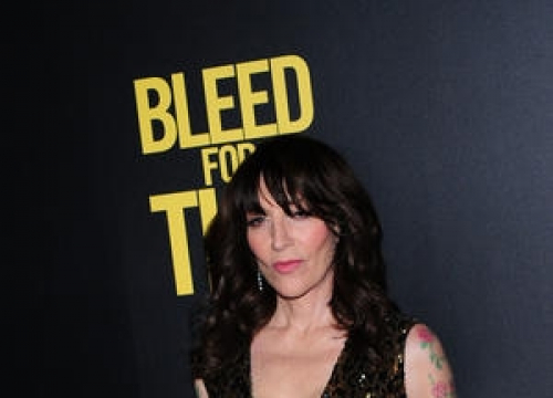 Katey Sagal Battled Drug And Alcohol Addiction For 15 Years