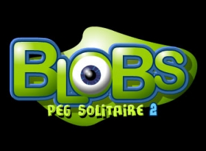 Blobs Arcade Game