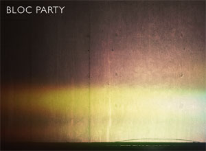 Bloc Party - The Love Within Audio