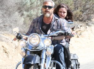 Blood Father Movie Review